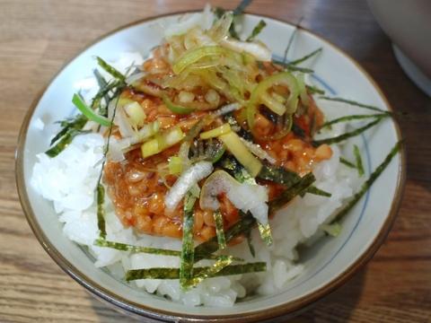 麺壱 吉兆 (大井町) 中華そば
