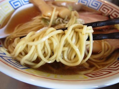 煮干し鰮らーめん 圓 (町田) 煮干ら~めん