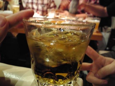 石山忘年会2011