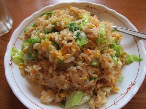 紹興酒楼 (桜木町) 海鮮麺
