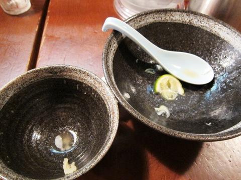 つけ麺 結心 (自由が丘) 濃厚つけ麺