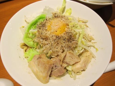 麺屋 轟 (中目黒) 試食会