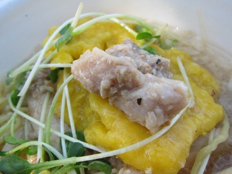 麺革 (山梨ラーメン祭り)