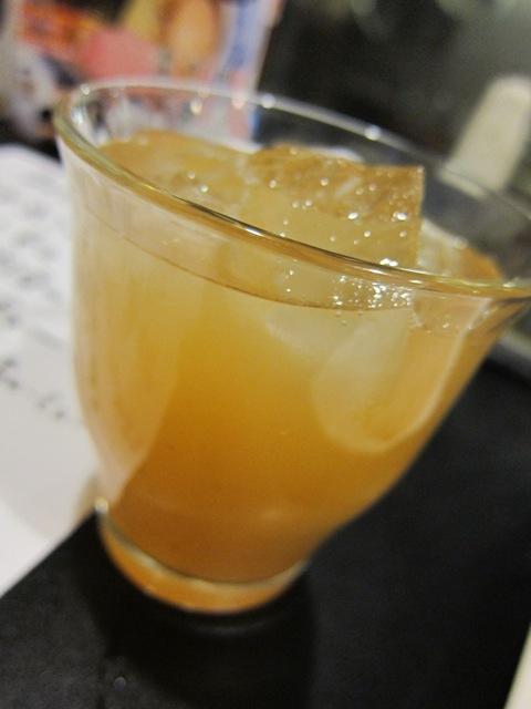音麺酒家 楽々 (吉祥寺) 30代飲み