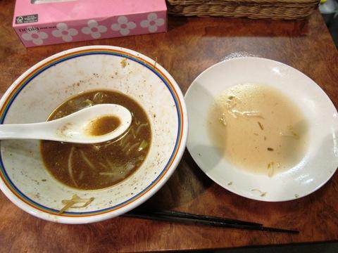 サディスティックヌードルハル (大森) ヌードル+野菜大