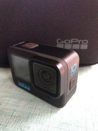 GoPro HERO10を買ったよ