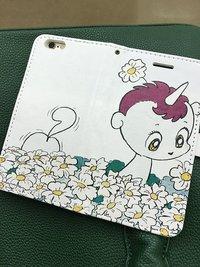 ユニコのiPhoneケースを買ったよ