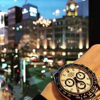 腕時計自分メモ 20180303
