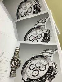 腕時計自分メモ 20160529