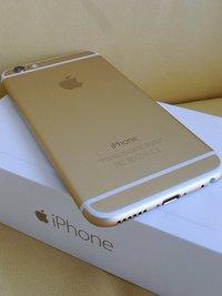 iPhone6自分メモ
