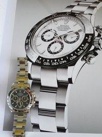 腕時計自分メモ