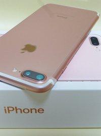 iPhone7 Plus自分メモ