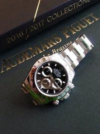 腕時計自分メモ 20170219