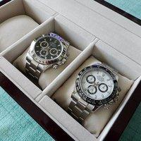 腕時計自分メモ 20170604