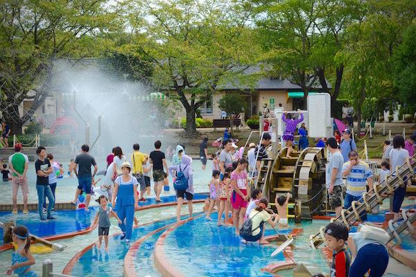 「日本の人気テーマパーク」第3位にアンデルセン公園!?