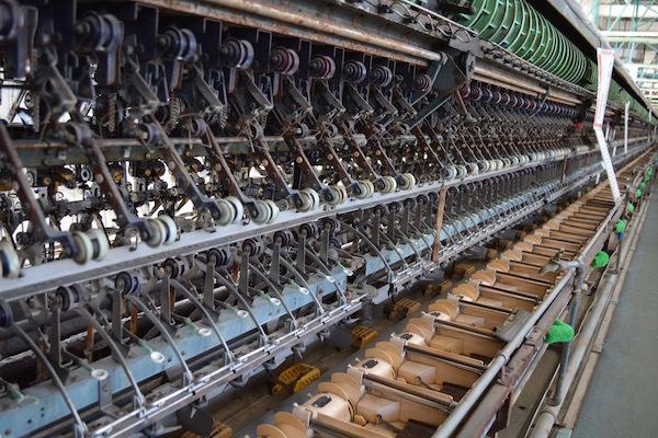 あぁ文明開化 生糸と製糸場 富岡市