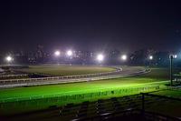 幸せの蹄鉄 カルチャーナイトin札幌競馬場