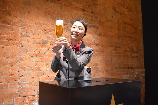 リニューアルオープンだ! サッポロビール博物館