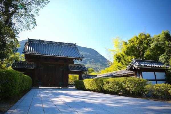 大内文化が薫る西の京 山口市