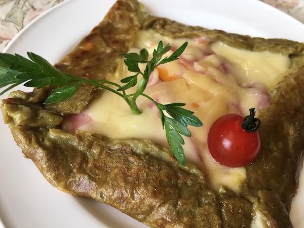 フランス郷土料理を札幌で! ガレット祭り
