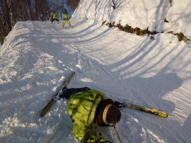 冬の北海道を楽しむために ばんけいスキー場