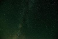 「星に手のとどく丘キャンプ場」 星に手を伸ばしてみた