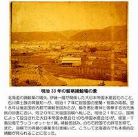 北海道の捕鯨業の嚆矢