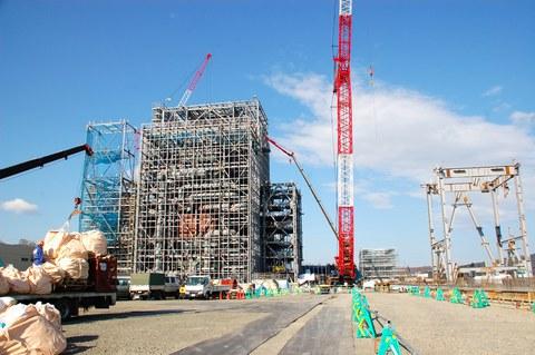 地域再生の期待を担う「紋別バイオマス発電所」
