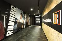 「キャッツアイ」が個室型フィットネスジム「Fitness Labo. B」を27日に開業へ