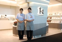 新千歳空港オリジナルスイーツ「1st HOKKAIDO」誕生