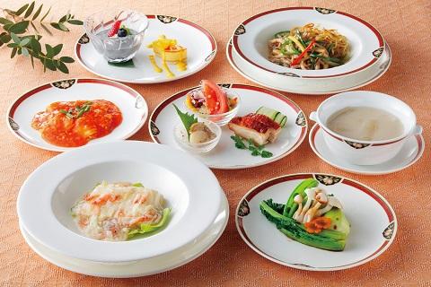 三好市長も自慢の食をPR。ホテルオークラ札幌「江別フェア」