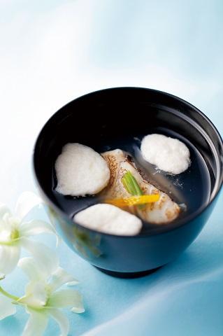 「流氷」をテーマにオークラ札幌恒例の「オホーツクフェア」