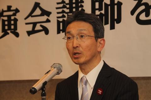 札幌市の荒井経済局長がニトリパブリックの北海道代表へ