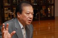 ゼンショー創業トップの小川賢太郎会長にインタビュー