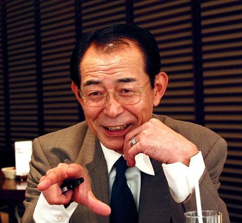 すすきの観光協会・篠田政一会長、志半ばの急逝