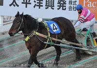 帯広11RB2-6・7決勝 牝・牝・牝