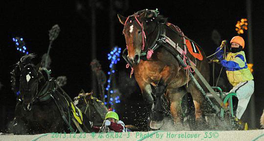 1800勝の山本正彦騎手とスターオブドリーム