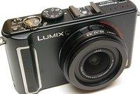Panasonic DMC-LX3 を買ったよ