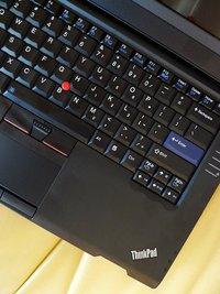 ThinkPad SL410  を買ったよ
