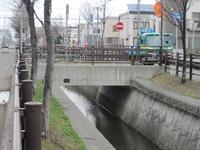 屯田東1号橋