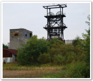 「そらち炭坑の記憶」のフットパスに参加してみた