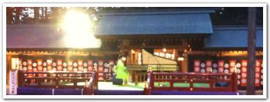 北前船プロジェクト北海道神宮祭奉納公演に行ってみた