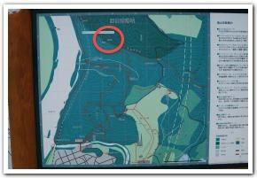 旭川市「嵐山展望台」に登ってみた