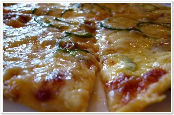 ピザを作り続けて45年「最後の1枚」を食べてみる