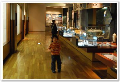 旭川博物館に行ってみた