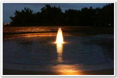 札幌市「夜の旭山記念公園」に行ってみた