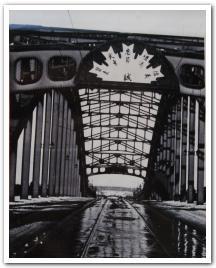 「旭橋」に行ってみた