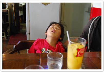 函館ベイエリアの「カリフォルニア ベイビー」に行ってみた