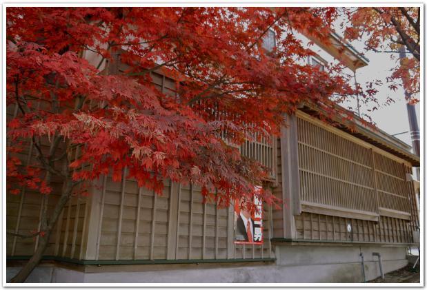 紅色に染まる函館元町「大三坂」が素敵すぎて