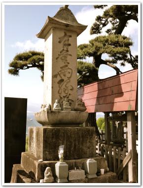 生きる事と死ぬ事が作り上げる 函館市台町を彷徨ってみた